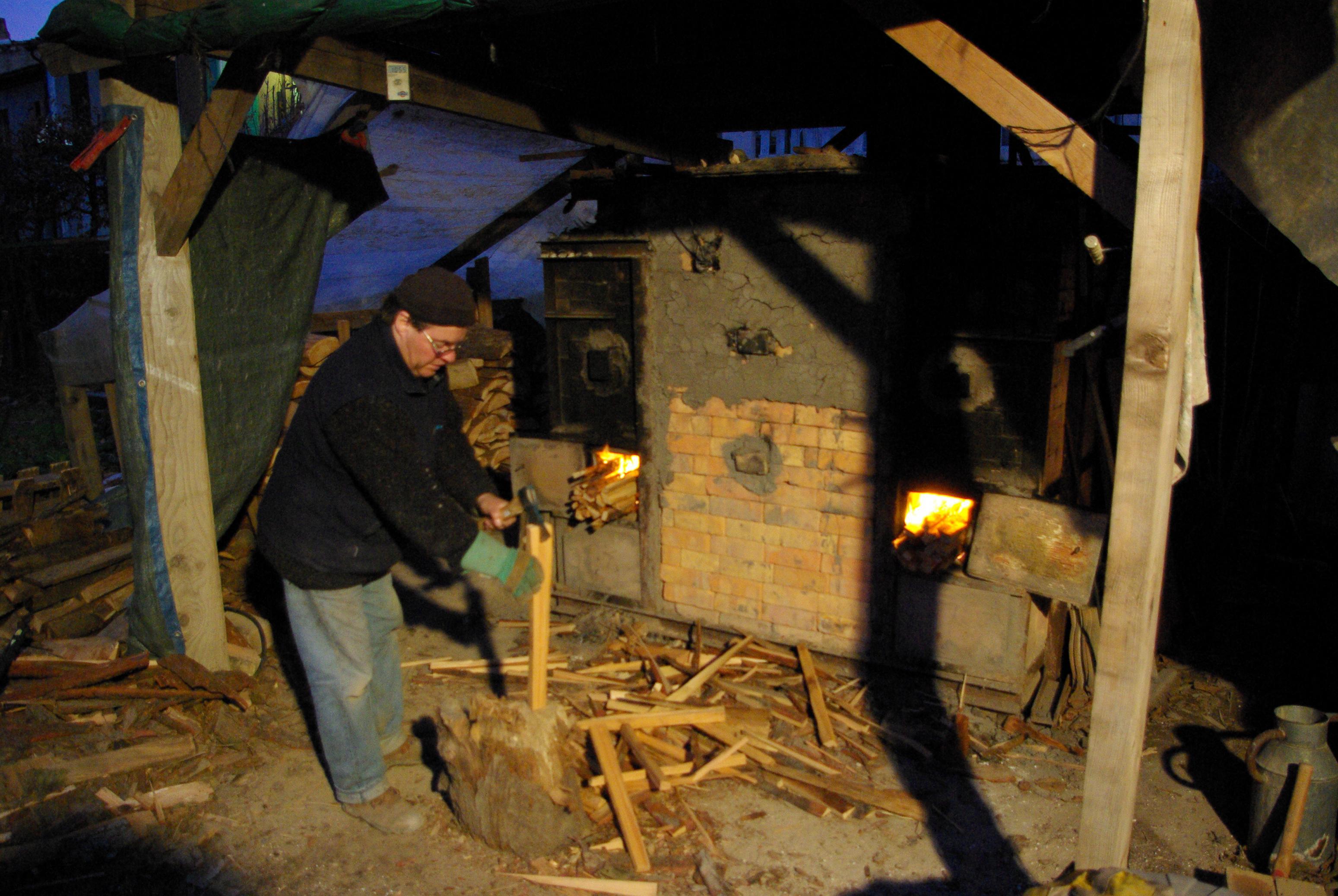 Blog de philippe Duriez  retour vers le site  Page 7 ~ Cuisson Au Bois