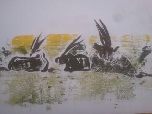 3 oryx